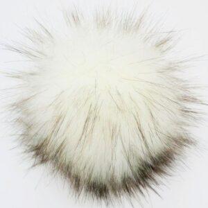 """""""Artificial fur pomom"""""""