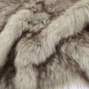 """Luxury Fake Fur Fabric"""