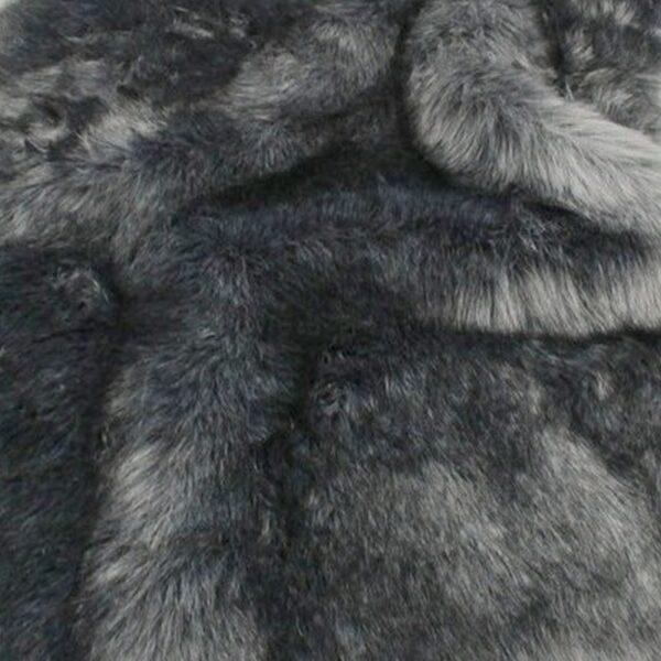 """""""Fake fur material"""""""