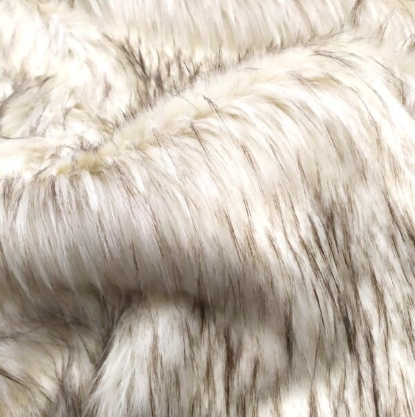 """Faux fur fabric"""